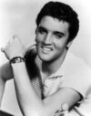 Elvis Presley inedito. Voglio un distintivo per drogarmi