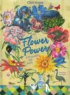 Olaf Hajek. Power Flower