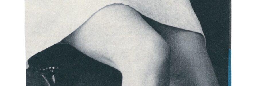 Ester Armanino. Contare le sedie