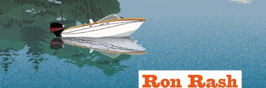 Ron Rash. Un piede in paradiso