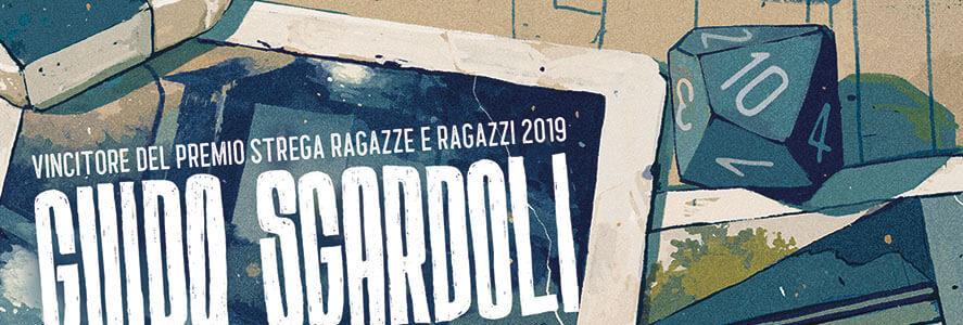 Guido Sgardoli. Scomparso