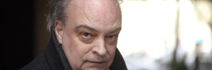 Enrique Vila-Matas inedito. Il sogno eterno