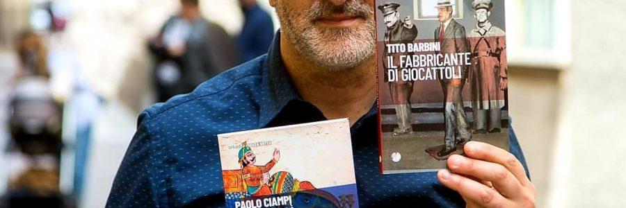 Paolo Ciampi. Il Maragià di Firenze