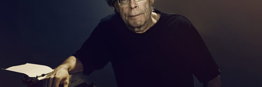"""Stephen King inedito. """"Before the play"""", seconda parte"""