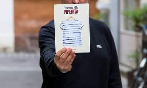 Franesco Mila. Piperita