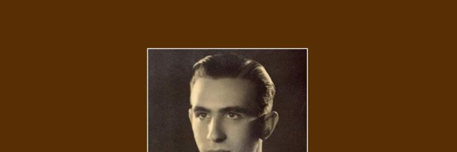 Aldo La Fata. Silvano Panunzio – Vita e pensiero