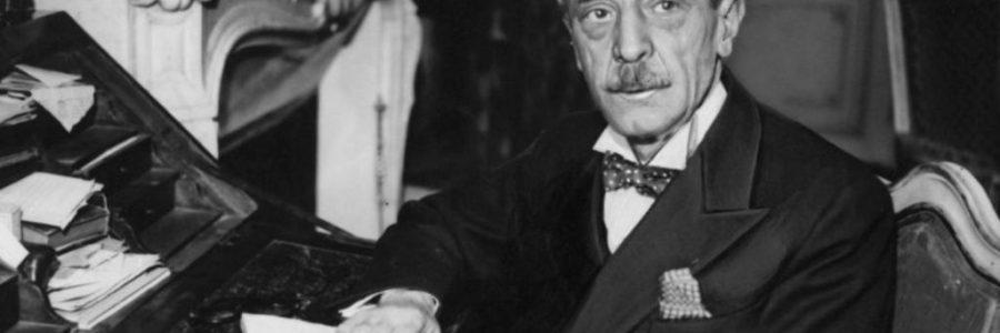 Paul Valéry e la Rete