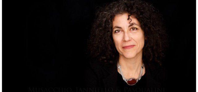 Maria Grazia Calandrone inedita. Quando l'amore era amore
