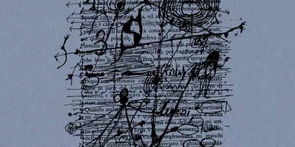 Giorgiomaria Cornelio. La radice dell'inchiostro