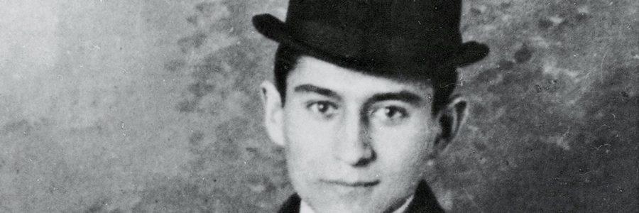 Due romanzi che precedono Kafka