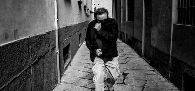 Un popolo che respira poesia aumenta le proprie difese immunitarie. Intervista a Daniele Pignatelli