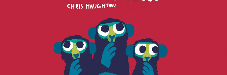 Chris Haughton. Forse…