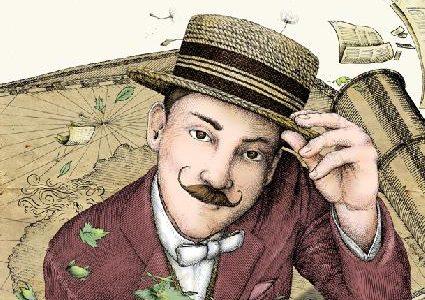 Chapeau! Antonio Bonanno