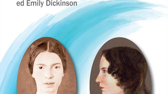 Mattia Morretta. Tra di noi l'oceano. Modernità di Emily Brontë ed Emily Dickinson